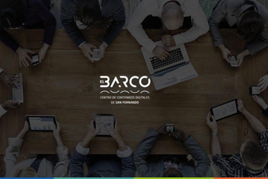"""Centro Contenidos Digitales de San Fernando """"El Barco"""": TIME/CREA/AMA, colaboran con el próximo Centro Andaluz de Contenidos Digitales de San Fernando"""